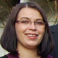 Ragnhild Nordheim