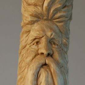 Susan L Hendrix, Wasatch Woodcarver