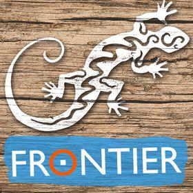 Frontier   Travel Blog