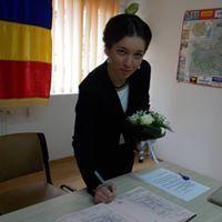 Anamaria Chiorean