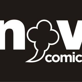 n+v comics