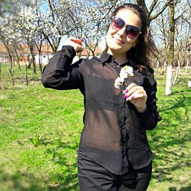 Alexandra Timuţ