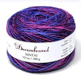 Decorehand Yarns and kniting Shoponline