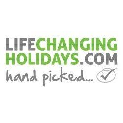 LifeChanging Holidays