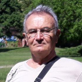 János Horváth