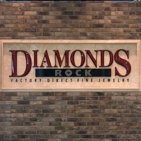 Diamonds Rock Jewelry