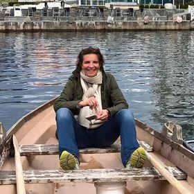 Kristin Reinertsen