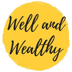 Well and Wealthy || Blogging, Money, Health, Minimalism and Productivity |