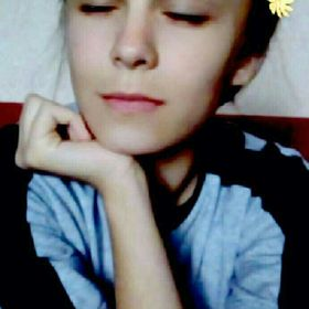 Таня Романенко
