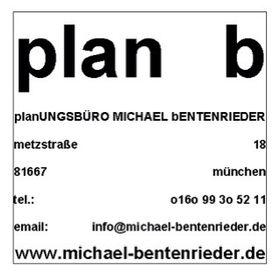 Michael Bentenrieder