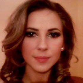 Madalina Stef