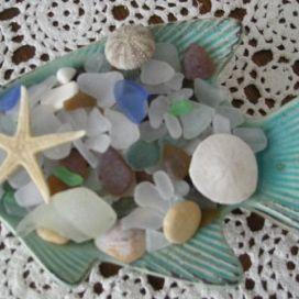 sandbars&seaglass