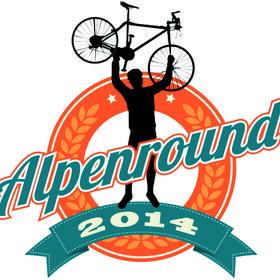 Alpen round
