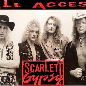 Scarlett Gypsy Band