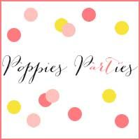 Poppies Parties putting the art into parties