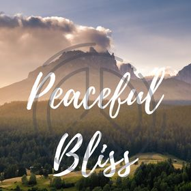 Peaceful Bliss