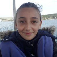 Nisa Aksoy