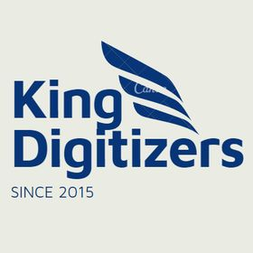 King Digitizers
