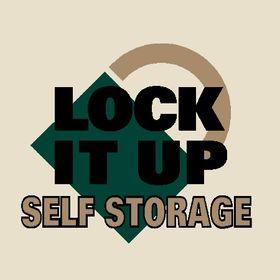 Lock It Up Self Storage