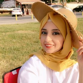 Amna AlSamarai 🇮🇶