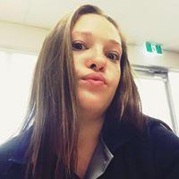 Courtney Bailie