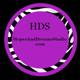 Hopes And Dreams Studio
