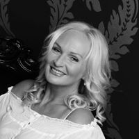 Mona Nyberget