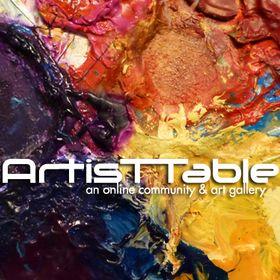 ArtisTTable