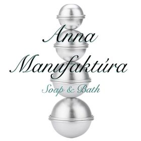 Anna Manufaktúra - Soap & Bath