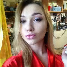 Maria Ponkratova