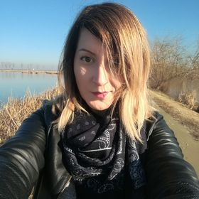 Simona Andrei