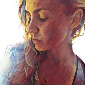 Kristen Mae - Abandoning Pretense