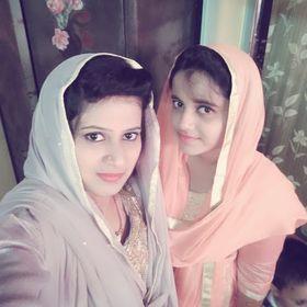 Samrin Parveen
