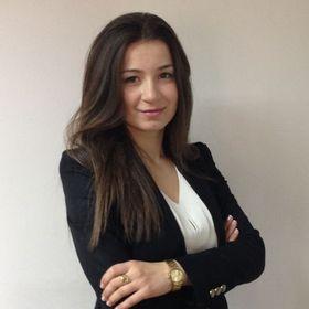 Frosina Lazarova