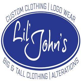 Lil' John's Big and Tall Men's Fashion & Alteration Shop