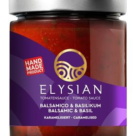 Elysian Fine Foods
