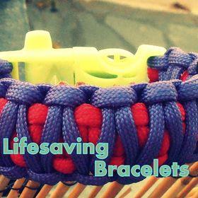 Lifesaving Bracelets