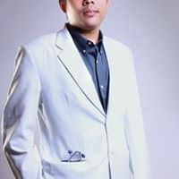 Jimmy Suryo