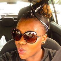 Pam Menziwa