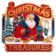 "Christmas Treasures - ""The Christmas Experience"""