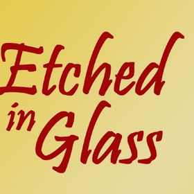 Etched in Glass Inc.