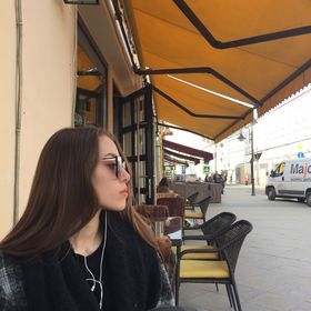 Александра Мурадян