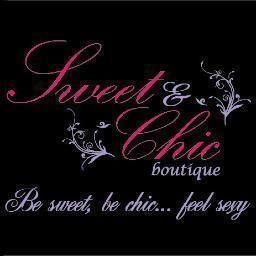 Sweet&Chic Boutique