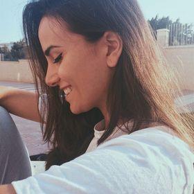 Cristina Barón Martínez