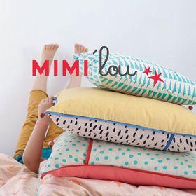 MIMI'lou de Miriam Derville