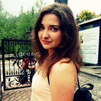 Natalia Borowy