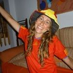 Sara Barriga