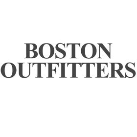 BOSTON OUTFITTERS