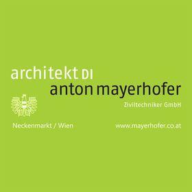 A. Mayerhofer Architekten