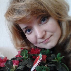 Ольга Исламгулова